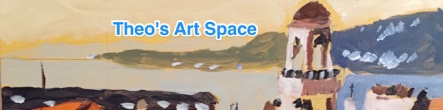 Theo's Art Space